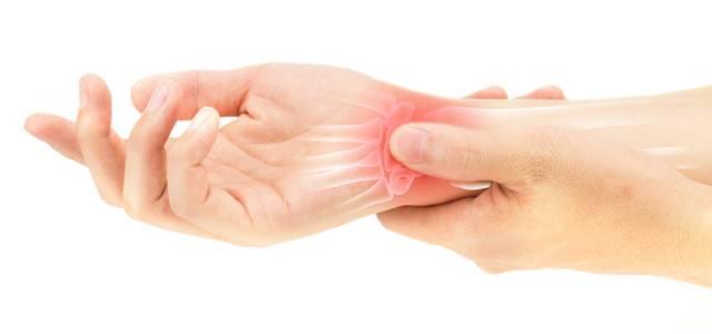 手首の運動とは?骨や筋肉はどう関わってどんな方向に動くのか?